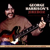George Harrison: George Harrison's Jukebox: The Music That Inspired the Man