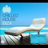 Various Artists: Chilled House Ibiza
