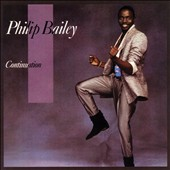 Philip Bailey: Continuation [Expanded Edition]