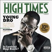 Young Dro: High Times [PA] *