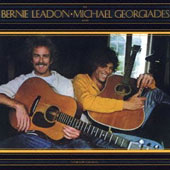 Michael Georgiades Band/Bernie Leadon: Natural Progressions [Remastered]