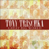 Tony Trischka: Great Big World [Slipcase] *