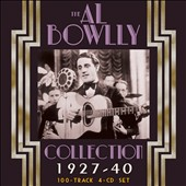 Al Bowlly: The Al Bowlly Collection: 1927-1940 [Box]