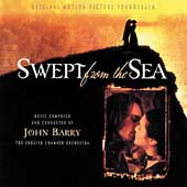 John Barry (Conductor/Composer): Swept from the Sea