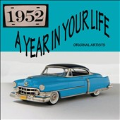 Various Artists: Year in Your Life: 1952
