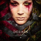 Delain: The Human Contradiction [Digipak]