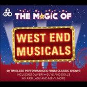 Various Artists: The Magic of West End Musicals