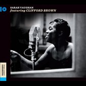 Sarah Vaughan: Sarah Vaughan with Clifford Brown/In the Land of Hi Fi