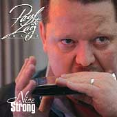 Paul deLay: Nice & Strong