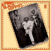 Black Hippies: The Black Hippies [EP]