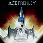 Ace Frehley: Space Invader [8/19]