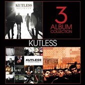 Kutless: 3 Album Collection: Believer/Strong Tower/Kutless [Box]