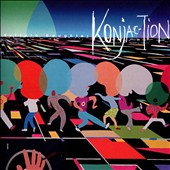 Buffalo Daughter: Konjac-tion