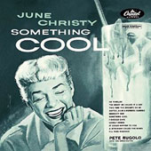 June Christy: Something Cool