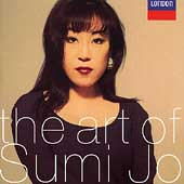 The Art of Sumi Jo / Solti, Vienna Philharmonic, et al