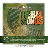 Various Artists: Essential Irish Rebel Songs