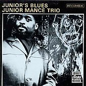 Junior Mance: Junior's Blues