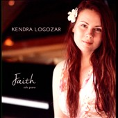 Kendra Logozar: Faith