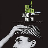 Jackie McLean: A Fickle Sonance