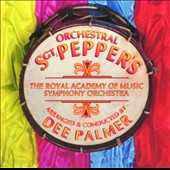 Dee Palmer: The Orchestral Sgt. Pepper's