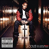 J. Cole (Rap): Cole World: The Sideline Story [PA]