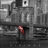 New Politics: Vikings
