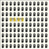 Girl Band (Dublin): Holding Hands With Jamie [Slipcase]