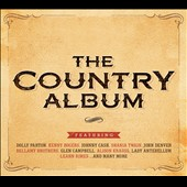 Various Artists: The Country Album [Universal]