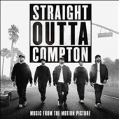 Original Soundtrack: Straight Outta Compton [Music from the Motion Picture] [Clean]
