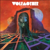 Wolfmother: Victorious [2/19] *