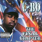 C-BO: Final Chapter [Bonus Tracks] [PA]