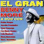 Beny Moré: Great in Duets With...