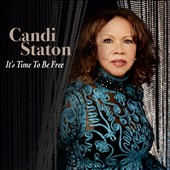 Candi Staton: It's Time to Be Free *