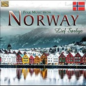 Lief Sorbye: Folk Music from Norway *