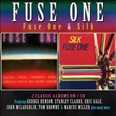 Fuse One: Fuse One/Silk [2/17]