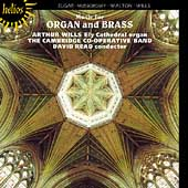 Music for Organ and Brass / Wills, Read, Cambridge Band