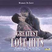 Royal Philharmonic Orchestra: Greatest Love Hits: Woman in Love
