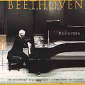 Rubinstein Collection Vol 56 - Beethoven: Piano Sonatas