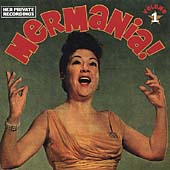 Ethel Merman: Mermania!, Vol. 1