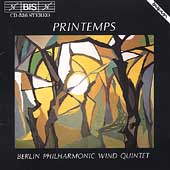 Printemps - Berlin Philharmonic Wind Quintet
