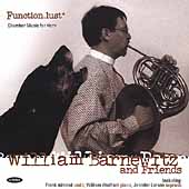 Function.lust - William Barnewitz and Friends
