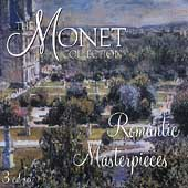 The Monet Collection - Romantic Masterpieces