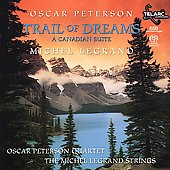 Oscar Peterson: Trail of Dreams: A Canadian Suite