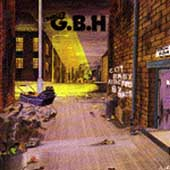 G.B.H.: City Baby Attacked By Rats (Captain Oi)