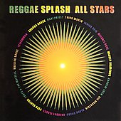 Various Artists: Reggae Splash All Stars