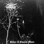 Darkthrone: Under a Funeral Moon [Digipak] [Remaster]