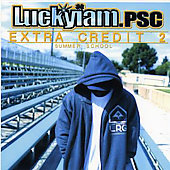 Luckyiam: Extra Credit 2: Summer School