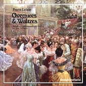 Leh&aacute;r: Overtures and Waltzes / Jurowski, Berlin Radio SO