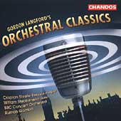 Gordon Langford's Orchestral Classics / Gamba, et al