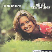 Olivia Newton-John: Let Me Be There